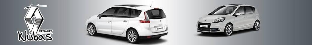 Renault klubas